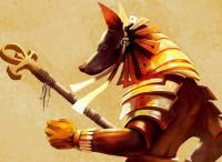 Foto Nomi di Cani egiziani