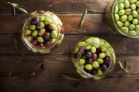 Foto I Cani possono mangiare olive?