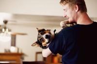 Foto Crescere con un Cane protegge dalla schizofrenia?