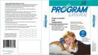 Foto Lufenuron - Farmaci per cani e gatti