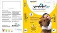 Foto Sentinel (Milbemicina) -Farmaci per cani