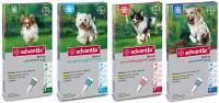 Foto Imidacloprid (Advantix) - Farmaci per Cani