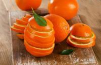 Foto Il Cane può mangiare arance?